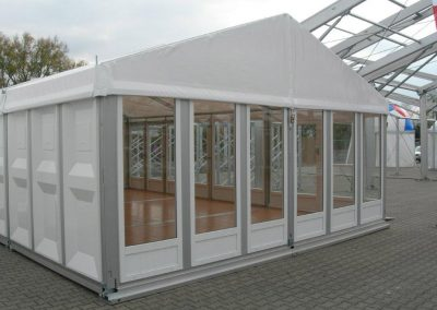 6m Party Tent External Marquee