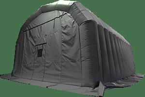 Inflatable Tent - Coronavirus Quarantine