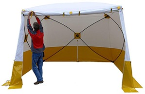 Economy Pop Up Tents